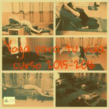 Yoga para tu vida